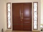 Contoh Kusen Pintu Jendela Kode ( KPK 029 )