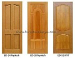 Desain Daun Pintu Minimalis Kode ( KPK 025 )