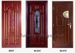 Motif Pintu Rumah Minimalis Kode ( KPK 027 )