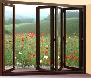Contoh Jendela Rumah Minimalis Modern 2014
