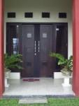 Contoh Kusen Pintu Rumah Utama Kode ( KPK 041 )