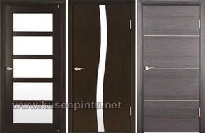 Contoh Pintu Minimalis Modern