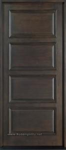 Daun Kusen Pintu Minimalis