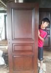Daun Pintu Kamar Utama Malang Kode ( KPK 054 )