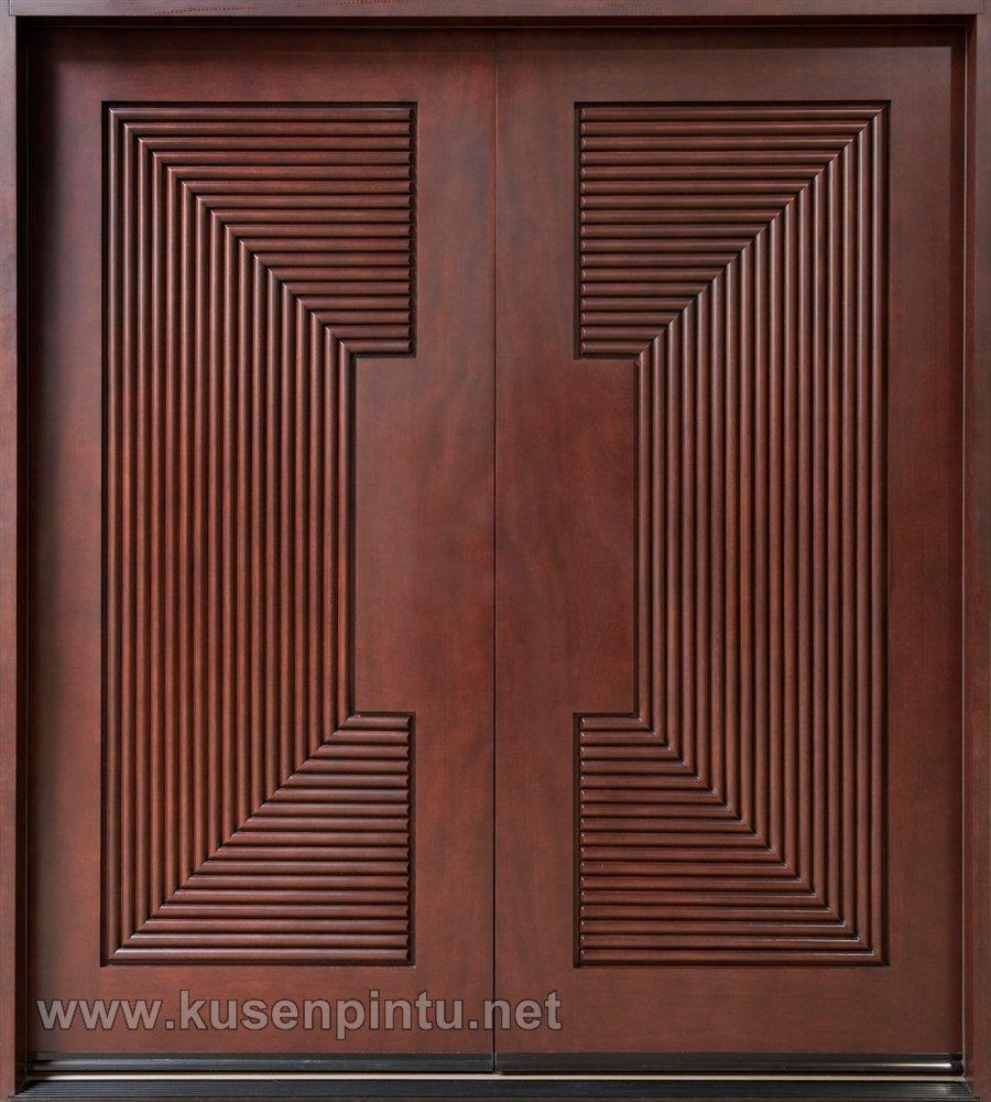 gambar desain kusen pintu - photo #30