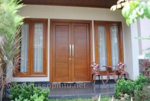 Desain Kusen Pintu Dan Jendela