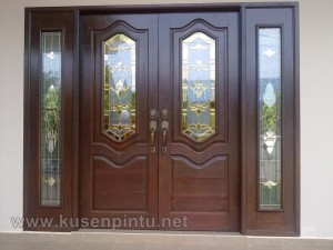 Desain Model Pintu Rumah Minimalis Modern