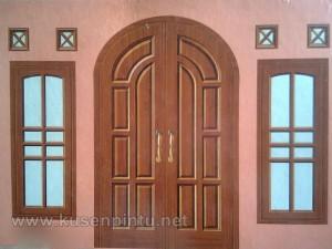 Gambar Kusen Pintu Utama Untuk Rumah