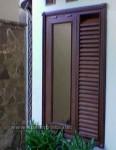 Jendela Rumah Minimalis Terbaru Kode ( KPK 121 )