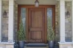Kayu Jati Untuk Pintu Rumah Kode ( KPK 130 )