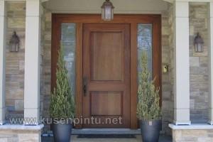 Kayu Jati Untuk Pintu Rumah