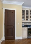 Kusen Pintu Dapur Kayu Jati Kode ( KPK 144 )