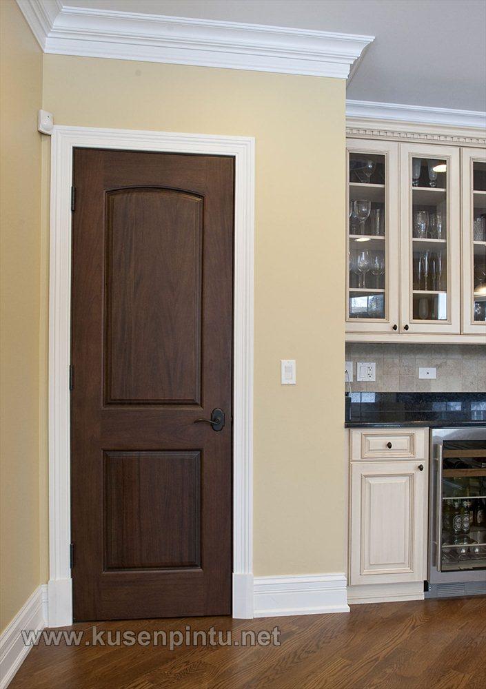 Kusen Pintu Dapur Kayu Jati Kusen Pintu Jendela