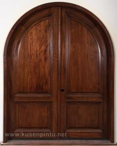 Kusen Pintu Jati Jepara Model