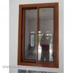 Kusen Pintu Jendela Sliding Kayu Jati Kode ( KPK 152 )