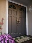 Kusen Pintu Kupu Tarung Besar Kode ( KPK 160 )