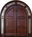 Kusen Pintu Mewah Kupu Tarung Lengkung Kode ( KPK 165 )