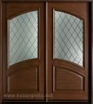 Kusen Pintu Rumah Kupu Tarung Brown Kode ( KPK 172 )