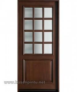 Mebel Minimalis Pintu Rumah Malang