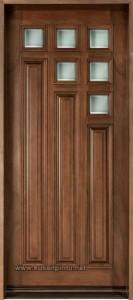 Model Kusen Pintu Ruang Tengah
