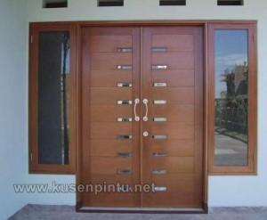 Model Pintu Terbaru