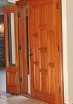 Motif Minimalis Untuk Pintu Rumah Kode ( KPK 223 )