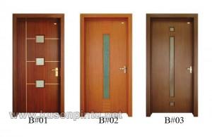 Pilihan Pintu Kamar Rumah