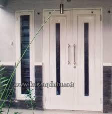 Pintu Duco Putih Terbaru