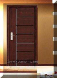 Pintu Rumah Minimalis Model Sekarang