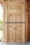 Pintu Gebyok Rumah Minimalis KPG 351