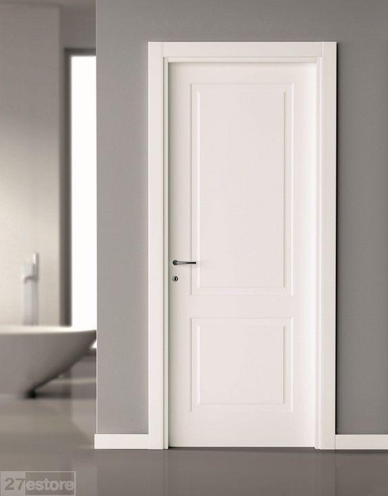 Pintu Kamar Anak Duco Putih KPK 396