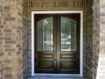 Pintu Utama Untuk Rumah Model Kupu Tarung KPK 400