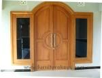 Kusen Pintu Depan Jati Jepara Kode ( KPK 006 )