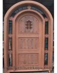 Kusen Pintu Klasik Jepara Kode ( KPK 004 )