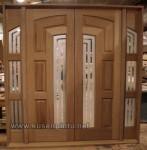 Cara Memilih Kusen Pintu Pintu Rumah Kode ( KPK 033 )