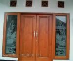 Contoh Kusen Rumah Minimalis Terbaru Kode ( KPK 043 )