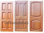 Daun Pintu Mahoni Kode ( KPK 055 )
