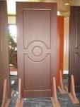 Daun Pintu Minimalis Untuk Pintu Kamar kode ( KPK 058 )