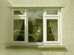 Desain Jendela Kusen Pintu Duco Putih Kode ( KPK 071 )