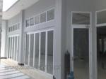 Full Motif Pintu Rumah Dengan Jendela Kode ( KPK 101 )
