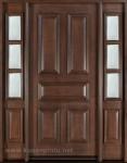Furniture Rumah Untuk Kusen Pintu Jati Kode (KPK 104 )