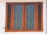 Gambar Pintu Kusen Jendela Kode ( KPK 109 )