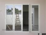 Kusen Jendela Cat Duco Putih Kode ( KPK 140 )