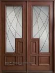 Kusen Pintu Daun Patri Globe Kode ( KPK 145 )