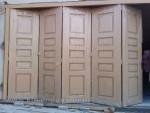 Kusen Pintu Garasi Terbaru Kode ( KPK 146 )