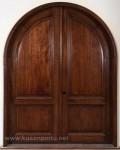 Kusen Pintu Jati Jepara Model Kode ( KPK 147 )