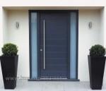 Model Pintu Rumah Minimalis Kode ( KPK 206 )