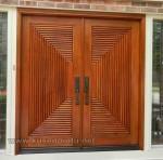 Model Pintu Utama Kode ( KPK 209 )