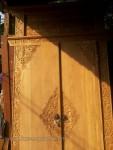 Motif Kusen Pintu Ukir Jepara Kode ( KPK 222 )