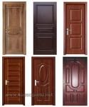 Pilihan Pintu Kamar Minimalis Kode ( KPK 232 )